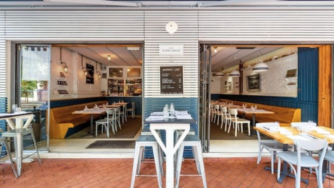 Justin Hemmes to replace The Fish Shop at Potts Point with Lotus 2.0