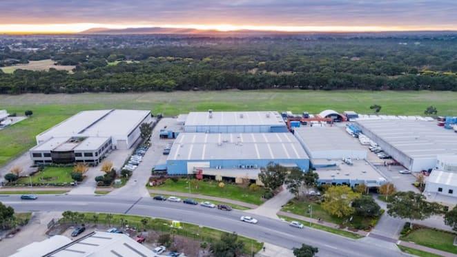 Agri-logistics emerging as Australia's next property growth sector
