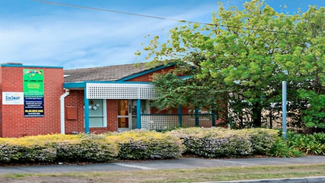 Childcare centre in Mornington to go under the hammer