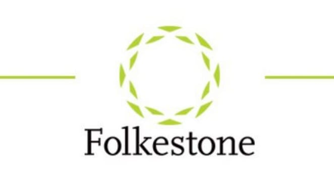 Charter Hall to acquire Folkestone