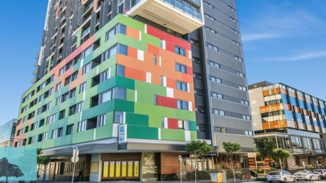 Up to $120,000 cheaper: eight loss making established apartment resales in Fortitude Valley