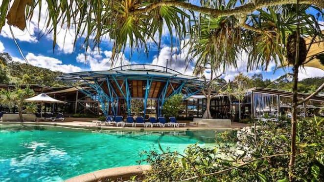 Kingfisher Bay Resort Group on Fraser Island sold to SeaLink