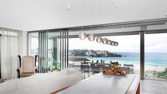 Westpac senior executive George Frazis sells Bondi apartment