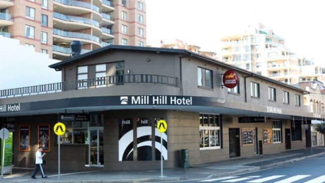 Leasehold hotel in Bondi Junction for sale