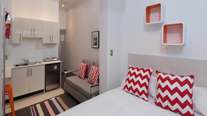 Furnished Property lists 14 student accommodation properties for sale