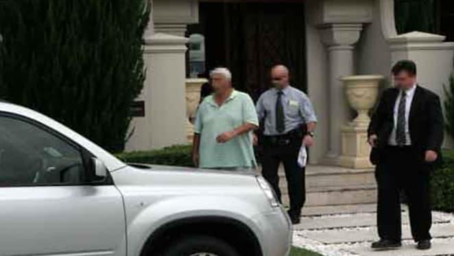 Gold Coast property developer Michael Issakidis jailed for tax evasion