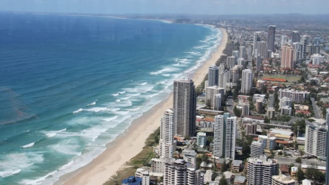 From house and land to the very top end, Queensland's Gold Coast has secured an impressive sales run