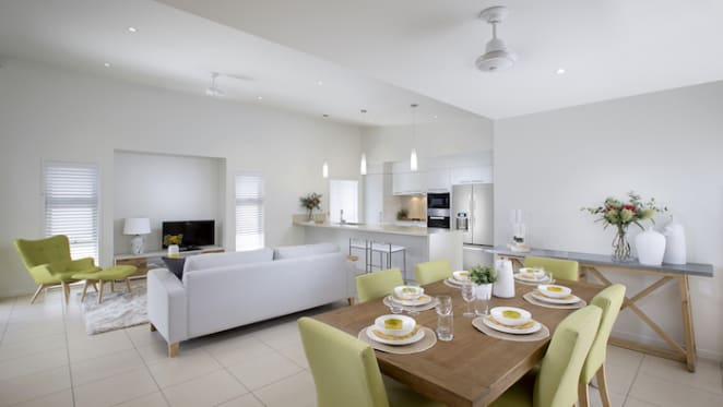 Halcyon Greens launches at Pimpama