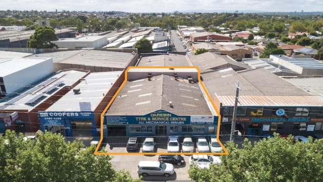 170 Grange Road Fairfield sells for 46% above reserve