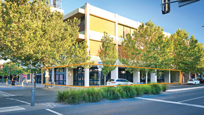 State government leased office in Shepparton listed