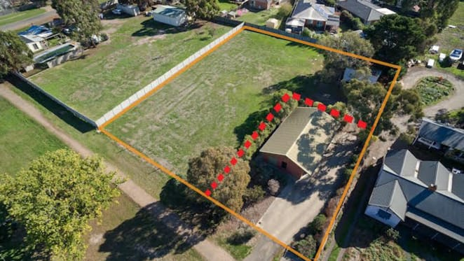 Riddells Creek townhouse development site sold for $190 a sqm after strong interest