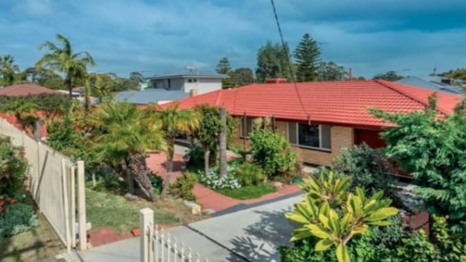 Four bedroom Greenwood home sold by mortgagee