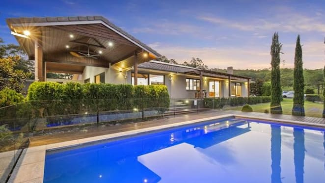 Dean Shannon sells Guanaba equestrian estate