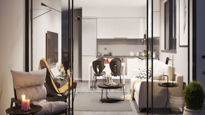 Brisbane developer offers incentives for off-the-plan apartments in Woolloongabba