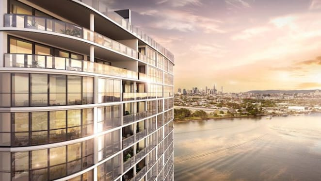 Construction commences on Brookfield's Gallery House