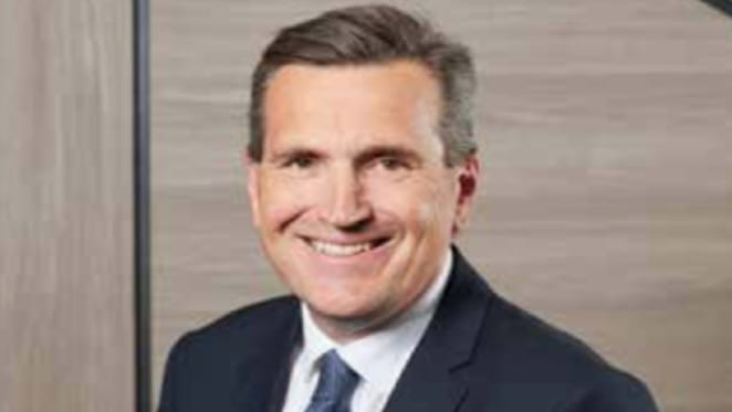 Gary Brinkworth appointed as next CEO of Herron Todd White