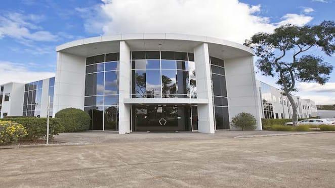 EG sells business park in Melbourne for $76 million