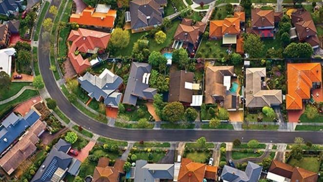 Housing sale volumes trending lower: CoreLogic's Cameron Kusher