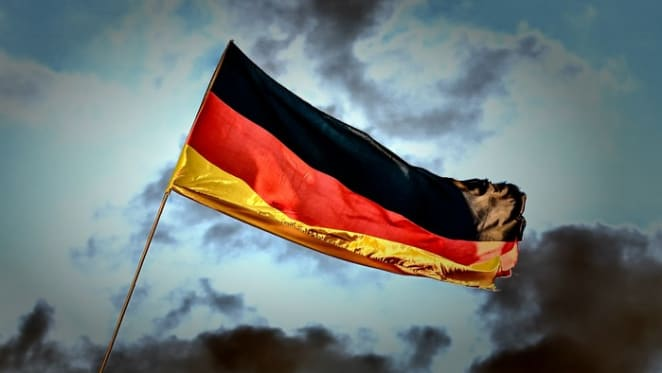 Economically, Australia is at risk of becoming Germany, and not in a good way: Richard Holden