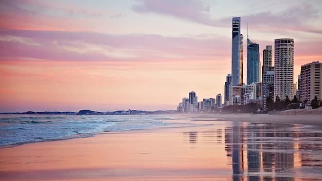 Solid Gold Coast economy boosting retail sector: Colliers International