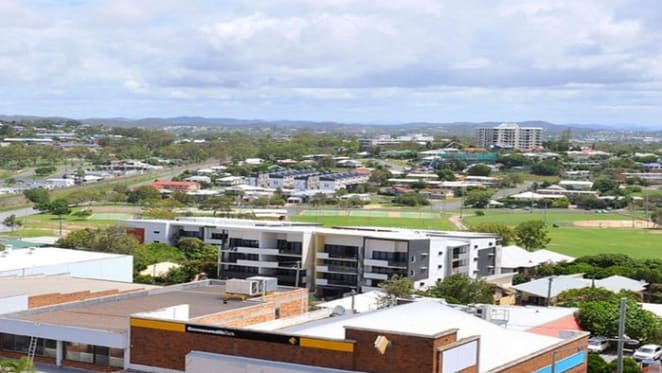 Gladstone residential market has been tracking upwards: HTW
