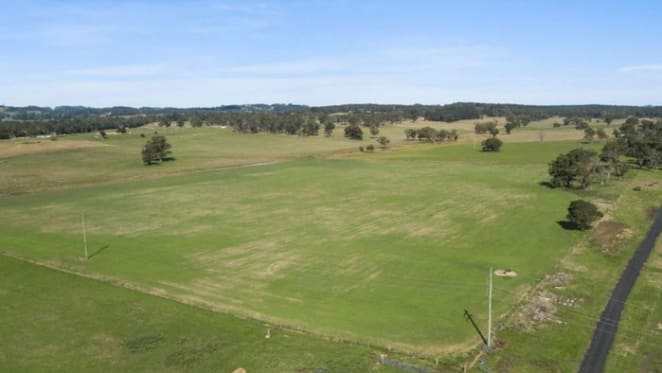Glenora Farm in NSW's Southern Highlands sold for $5 million