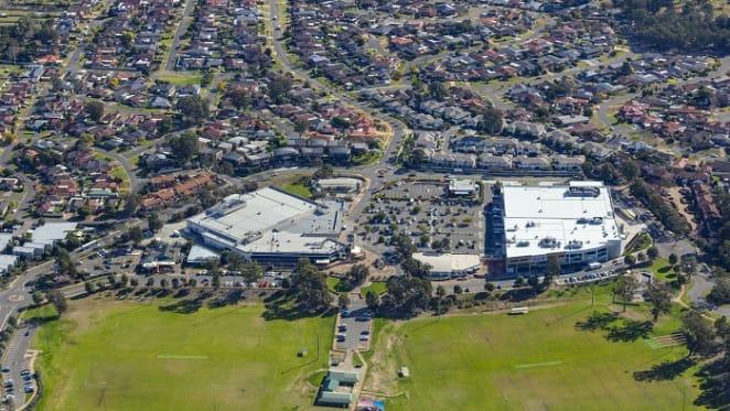 Glendora Shopping Centre sells for $150 million