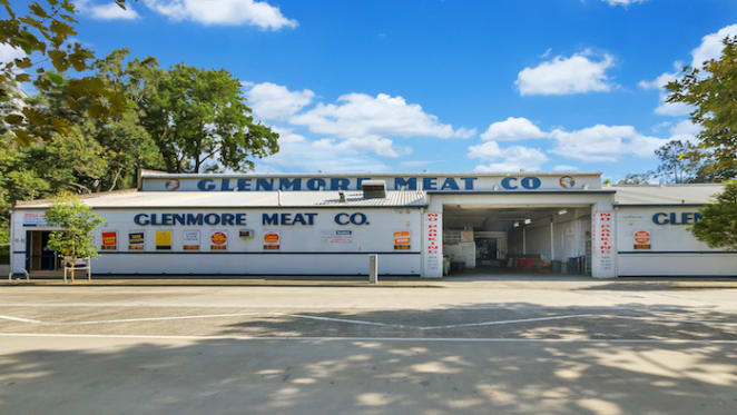 Glenmore Meat Co site in Sydney's Glebe sells to Chinese buyer for over $23.5 million