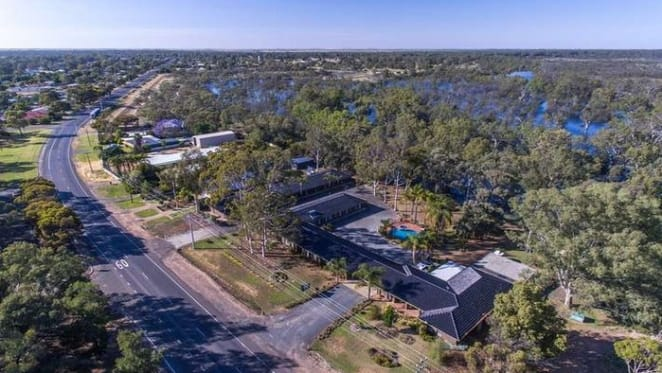 Mildura residential property market showing no signs of slowing: HTW