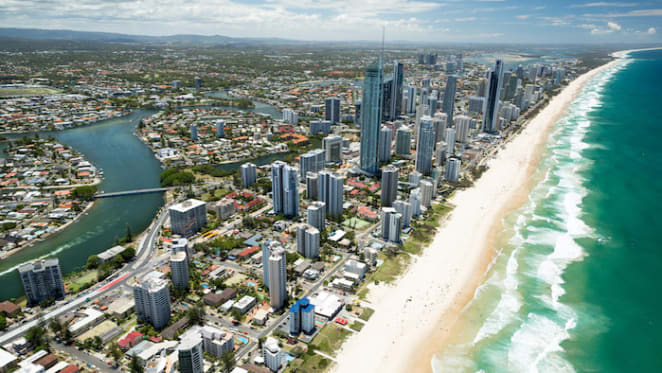 Gold Coast auction market weakest in the country: CoreLogic