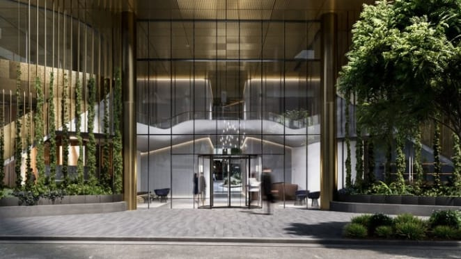 $300 million South Yarra office tower commences construction, seeks lessors