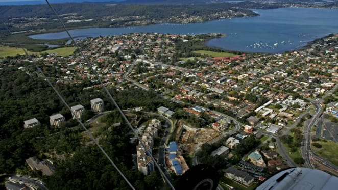 Gosford is the biggest property dangerzone of 2020: RiskWise