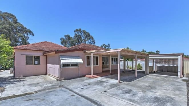 Gosnells, WA mortgagee home listed for $130,000 reduction in value