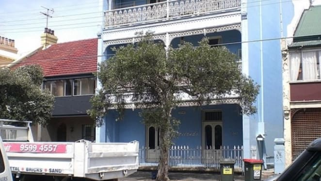 Redfern boarding house icon Graceland listed
