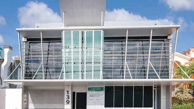 Sentinel acquires Cairns office asset with government tenant for $8.5 million