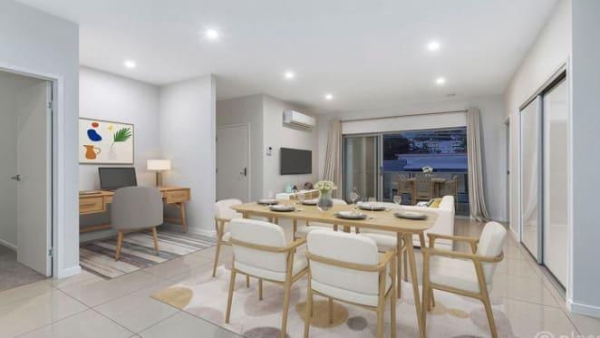 Sabo Skirt co-founder Thessy Kouzoukas lists Mount Gravatt East apartment