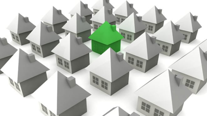 Just half of Australian adults own their own home: HILDA