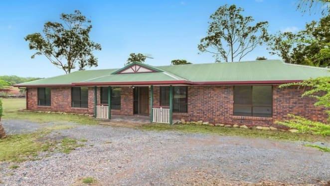 Five bedroom Greenbank, Queensland home sold by mortgagee