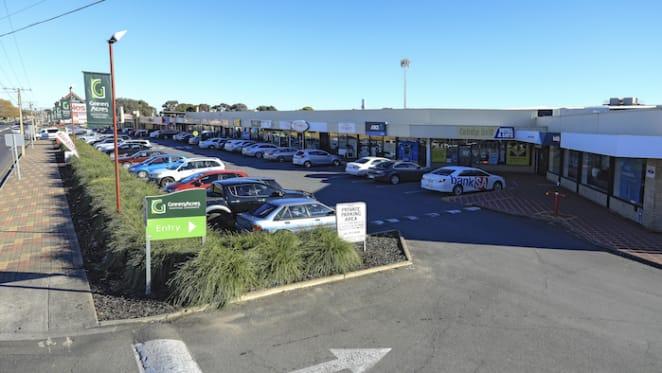 Savills secures neighbour on shopping spree at SA's Greenacres