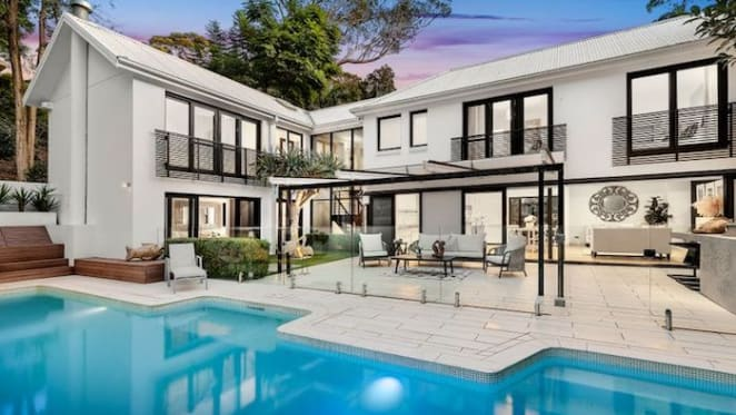Greenwich tops Sydney weekend auctions