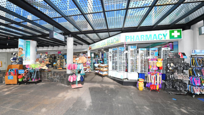 Tenanted Mooloolaba retail investment hits the market