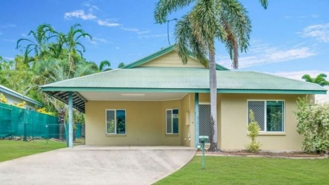 Gunn, NT home sold by mortgagee for $100,000 loss
