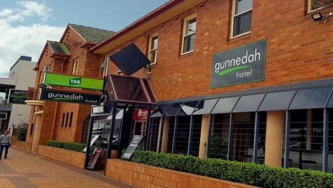 Gunnedah Hotel sold at an 11% yield
