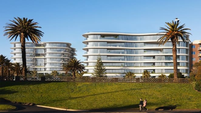 Construction starts on Saint Moritz development at St Kilda Novotel site 15 months early