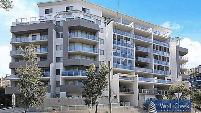 Arncliffe apartment listings soar to NSW top spot: Investar