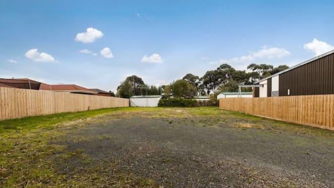 Hampton Park development site listed for sale