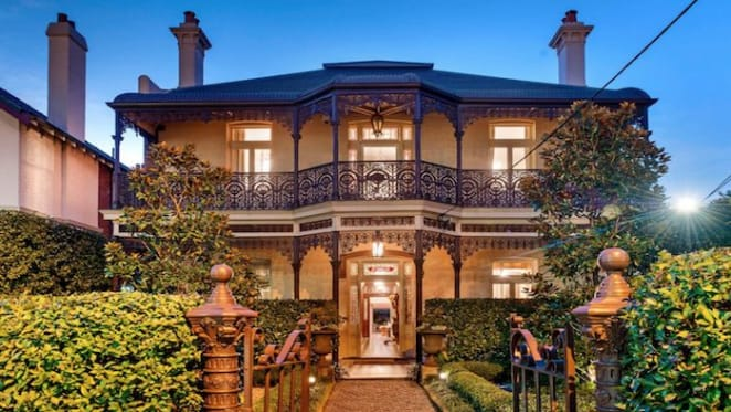 Balmain trophy home Hexham listed with $9 million hopes