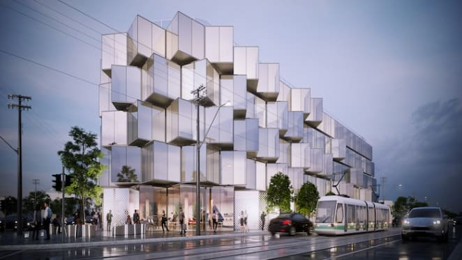 IHG to open design-led Holiday Inn in Melbourne's Coburg