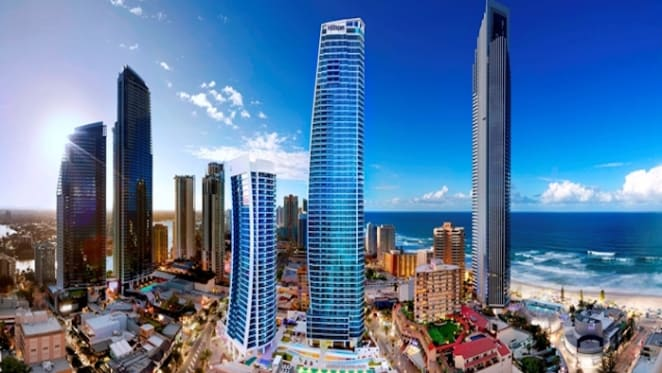 Hilton Surfers Paradise listed with $80 million price tag