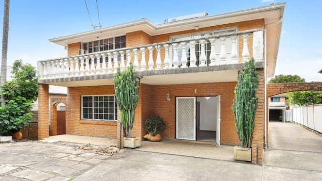 Homebush West mortgagee home sold under the hammer